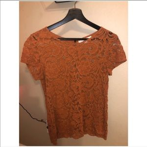 Blouse from Loft.